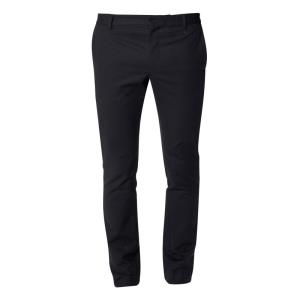 Porsche Design Cotton Blend Pants Colour Kalhoty