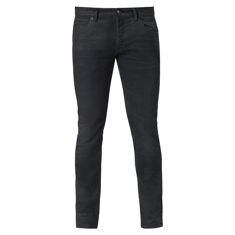 Porsche Design Motocross Denim Slim Fit Kalhoty