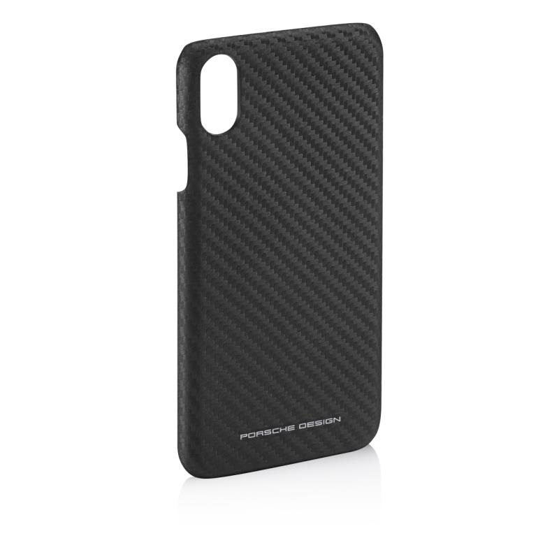 Porsche Design Case iPhone XS Max