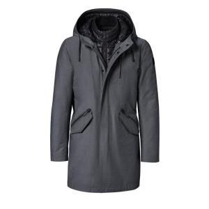 Porsche Design P 1140 M 3-in-1 Function Parka
