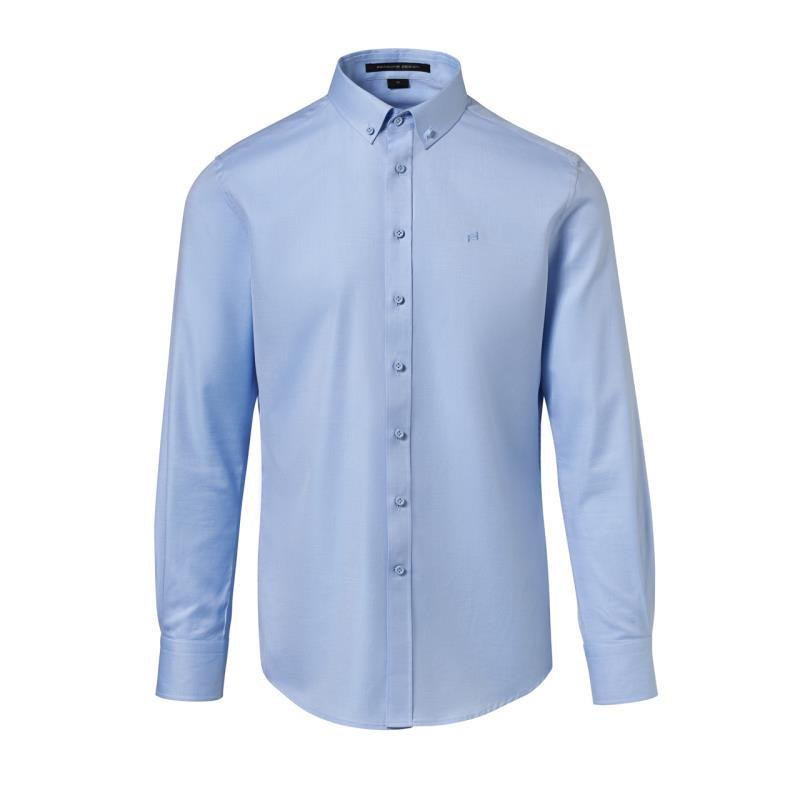 Porsche Design Iconic Button Down Košile