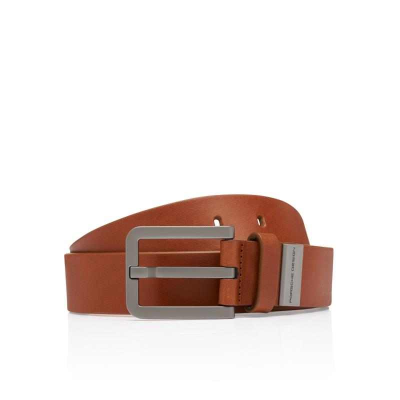 Porsche Design Casual Belt Pin Buckle 35 Pásek