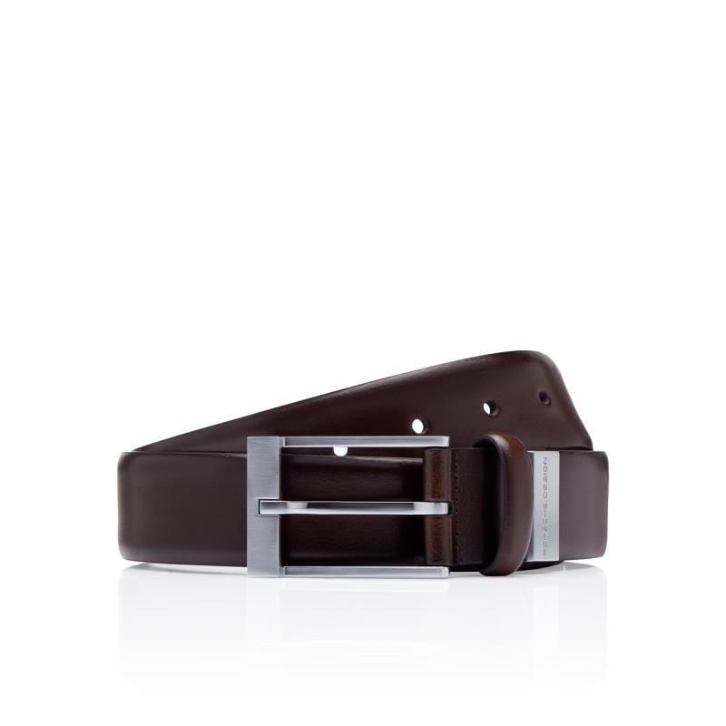 Porsche Design Business Belt Pin Buckle 35 Pásek