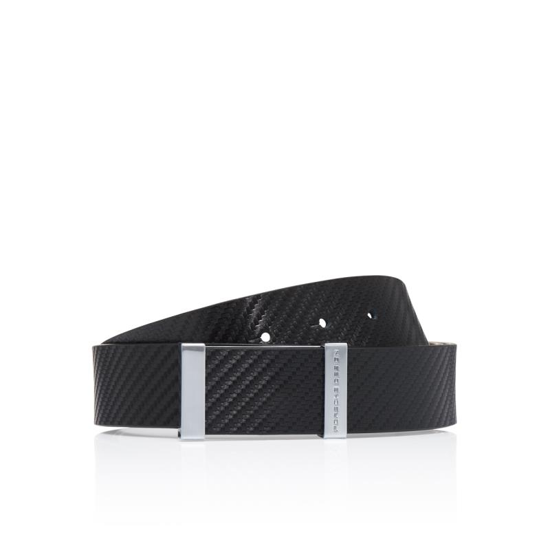 Porsche Design Business Belt Leather Buckle 35 Pásek