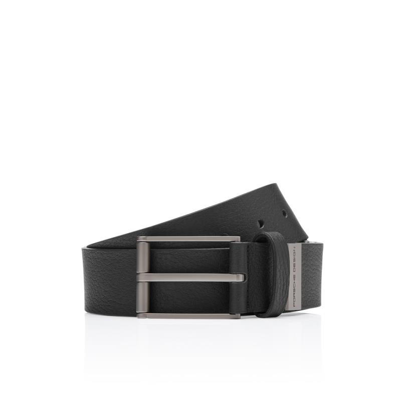 Porsche Design Casual Belt Roller Buckle 40 Pásek