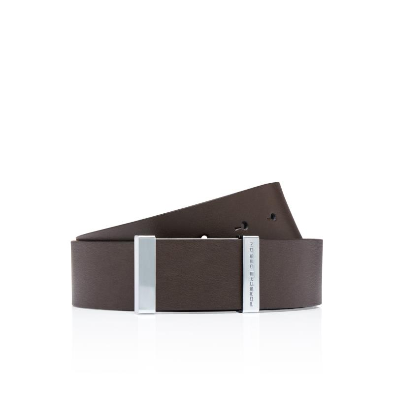 Porsche Design Business Belt Leather Buckle 40 Pásek