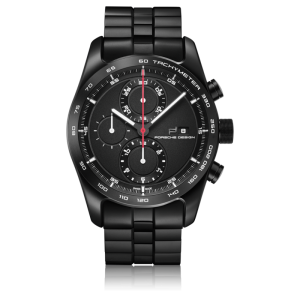 Chronotimer Series 1 Matte Black