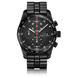Chronotimer Series 1 Polished Black