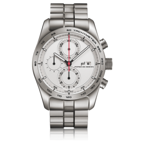 Chronotimer Series 1 Pure White