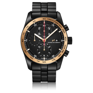 Chronotimer Series 1 Black &. Gold