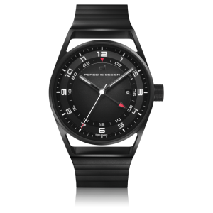 Porsche Design 1919 Globetimer All Black