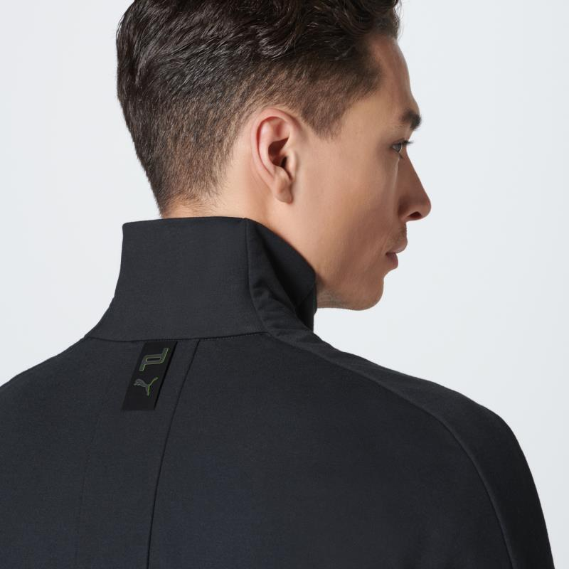 Porsche Design T7 Sweat Jacket Bunda mikina na zip