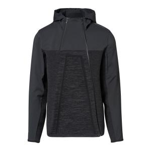 Porsche Design Active Hooded Midlayer Mikina s kapicí