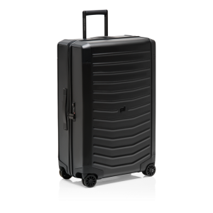 Roadster Hardcase Trolley L Black Edition
