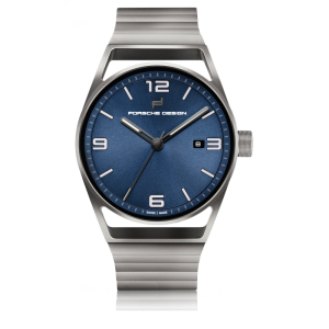 Porsche Design 1919 Datetimer Eternity Blue