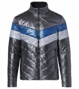 Porsche Design P 1140 M Bi-Coloured PD Icon Jacket Bunda
