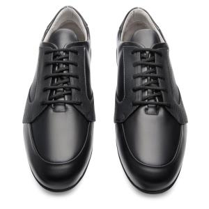 New York Nappa Carbon Shoe
