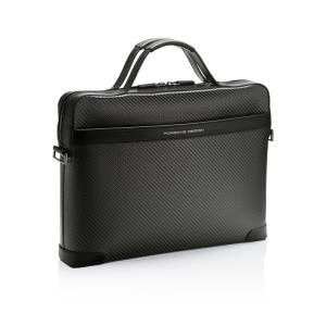 Porsche Design Carbon Brief Bag SHZ Taška manažerská Carbon