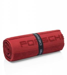 P 5880 U Porsche Design Gym Towel Ručník