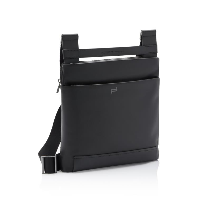 Porsche Design Shyrt 2.0 Leather ShoulderBag XSVZ Taška přes rameno