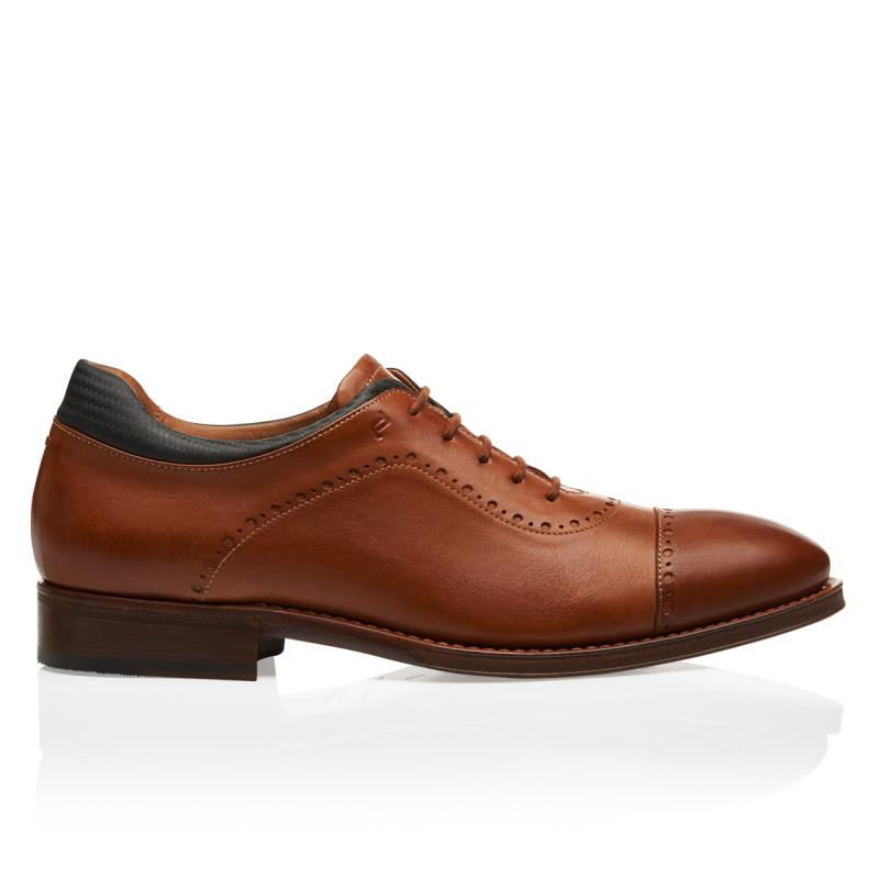 Porsche Design Goodyear Welted Calf Lace Up Obuv formální