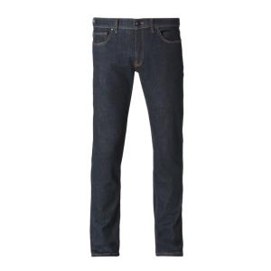 Porsche Design Basic Denim Regular Fit Kalhoty