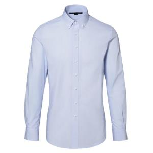 Porsche Design P 1110 M Striped Iconic Button Down košile