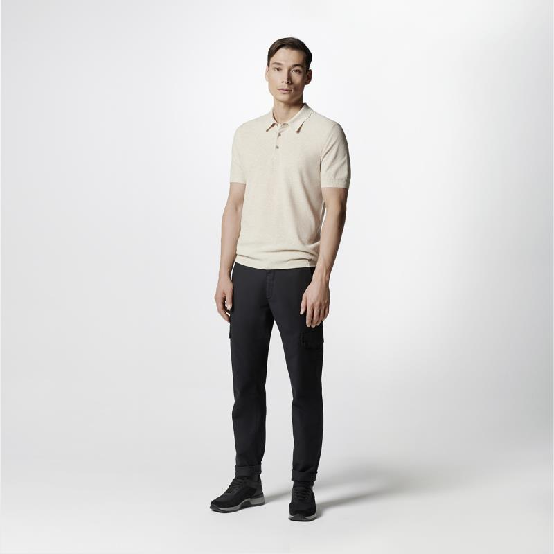 Basic Fashion Polo