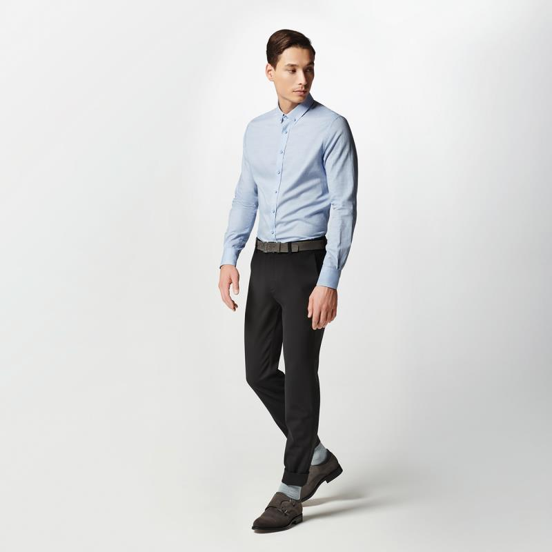 Porsche Design Casual Button Down Košile