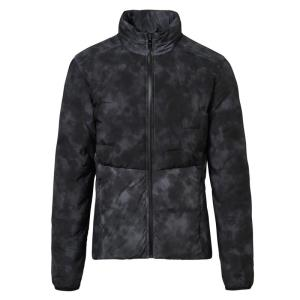 Porsche Design Lightweight Graphic Padded Jacket Bunda vyteplená