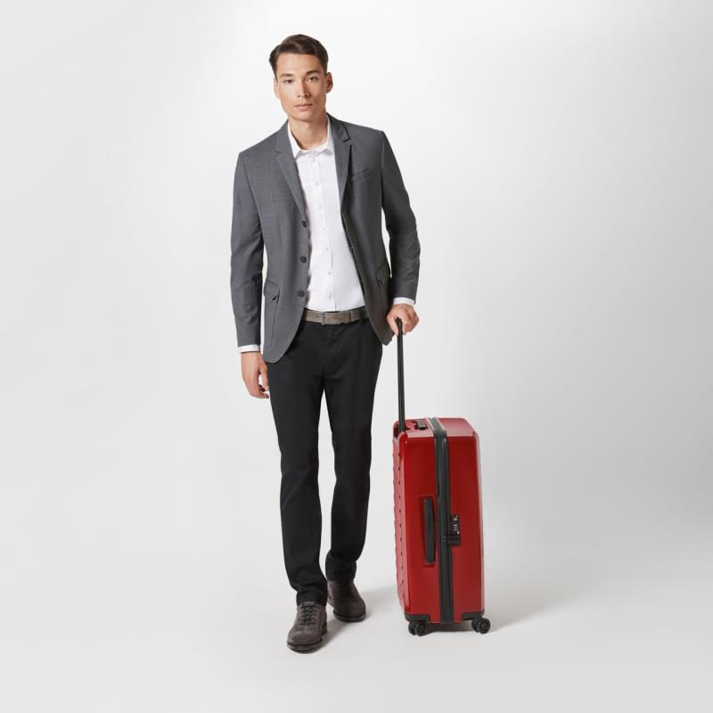 Porsche Design Roadster Hardcase Light Trolley M Kufr