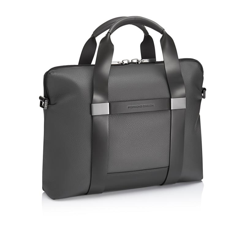 Porsche Design Shyrt 2.0 Leather BriefBag SHZ Taška manažerská