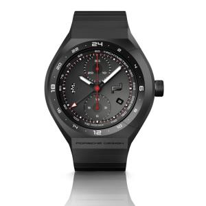 MONOBLOC ACTUATOR 24H -Chronotimer All Black