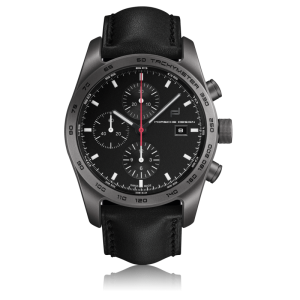 Chronograph Titanium Ltd. Ed.