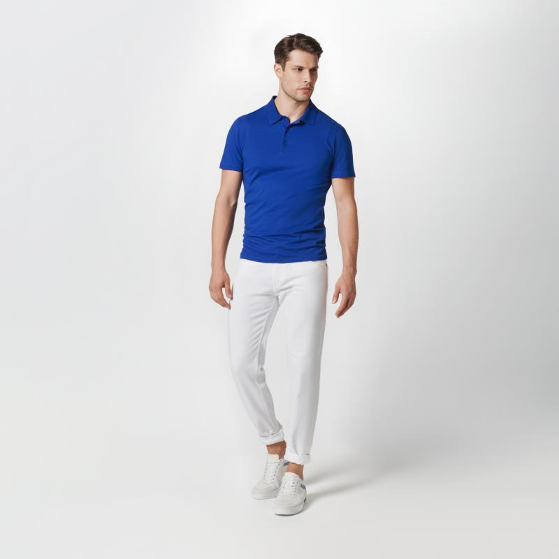 Perforated Tec Polo