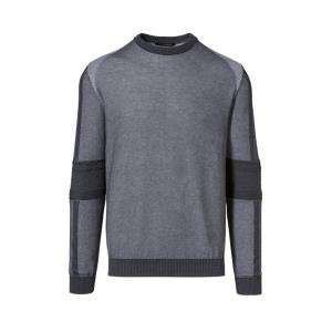 Racing Detailed Crew-Neck