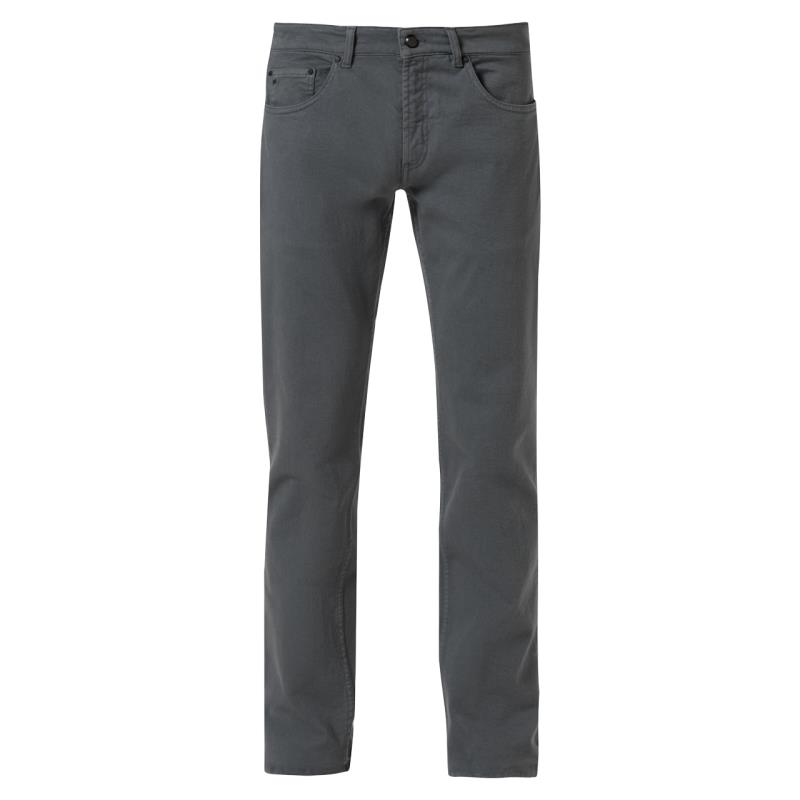 Porsche Design 5-Pocket Regular Fit Kalhoty