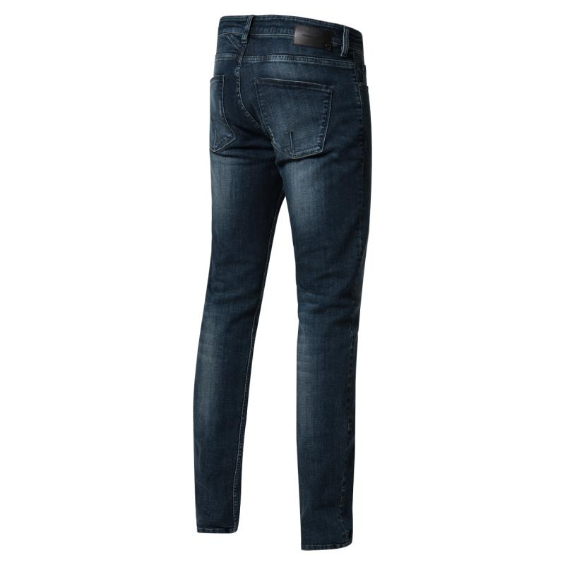 Porsche Design Basic Treated Slim Fit Kalhoty