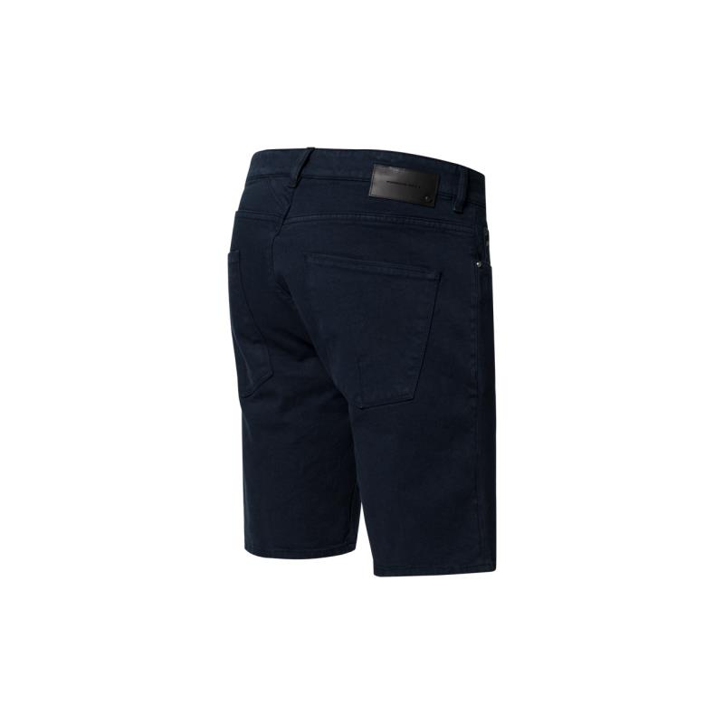 Porsche Design Short 5-Pocket Denim Šortky