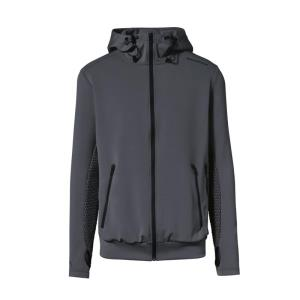 Porsche Design Hooded Sweat Jacket Bunda s kapucí