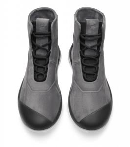 Porsche Design P 1700 Traveller Lace Up High Top Obuv