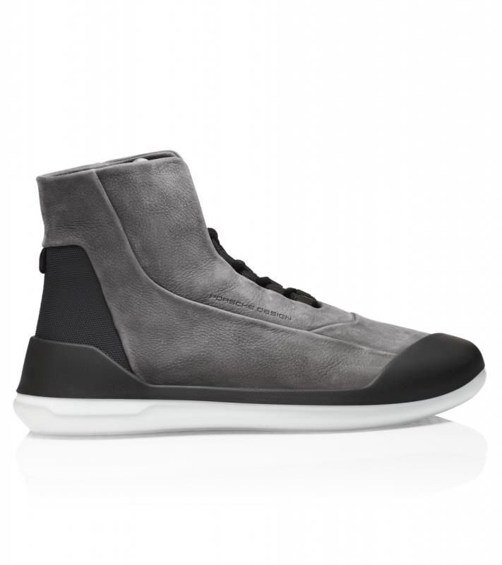 Porsche Design Traveller Lace Up High Top