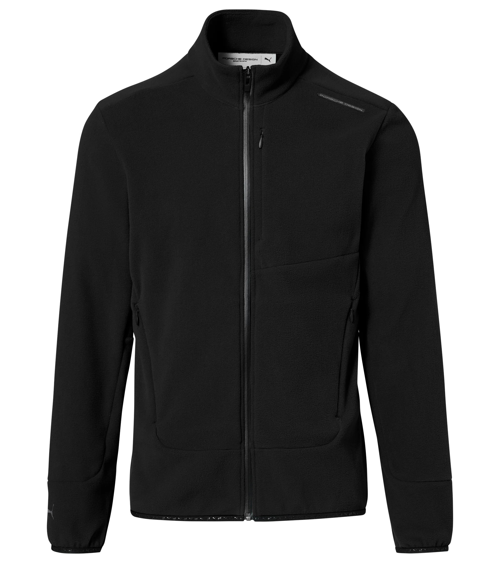 Porsche Design Polar Fleece Jacket fleecová bunda