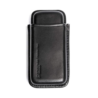 Porsche Design PD8 lighter pouch, black Pouzdro na zapalovač