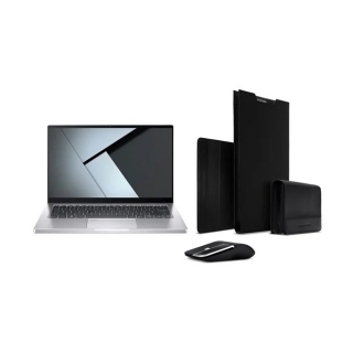 PORSCHE DESIGN ACER BOOK RS I7 EARLY BIRD notebook set + BONUS 3000 Kč