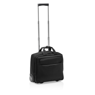 Porsche Design Roadster 4.0 Trolley BriefBag S Kufr